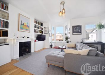 3 bed maisonette for sale in Palace Road, London N8
