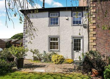 Thumbnail 4 bed semi-detached house for sale in Kirkbampton, Carlisle
