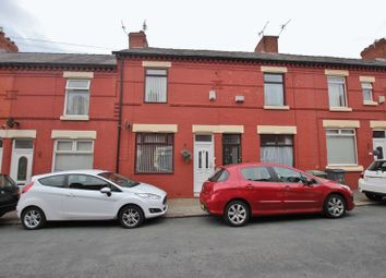 2 bed terraced house for sale in Greenbank Avenue, Wallasey, Wirral CH45