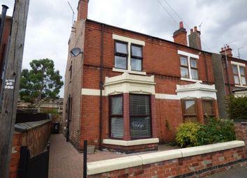 Thumbnail 4 bed semi-detached house for sale in Stanley Street, Long Eaton, Nottingham, Nottinghamshire