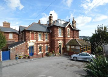 Thumbnail 3 bed detached house for sale in Old Mill Road, Torquay