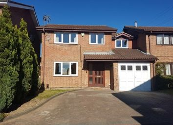 Thumbnail 4 bed property to rent in Godmanston Close, Poole