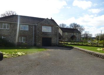 Thumbnail 2 bed property to rent in Lower Vobster, Radstock