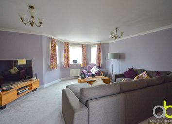 Thumbnail 3 bed flat to rent in Brandon Close, Chafford Hundred, Grays