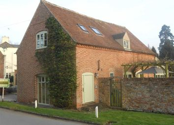 Thumbnail 4 bed barn conversion for sale in Minsterworth, Gloucester