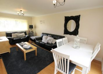Thumbnail 3 bed property to rent in Church Road, Addlestone, Surrey