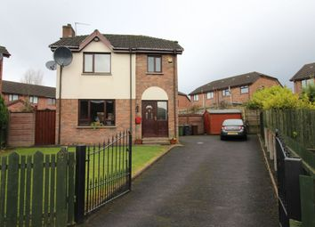 Thumbnail 4 bedroom detached house for sale in The Brambles, Lisburn