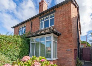 Thumbnail 3 bed semi-detached house for sale in Hereford Road, Bayston Hill, Shrewsbury