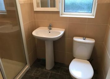 Thumbnail 1 bedroom flat to rent in Crow Park, Fernleigh Road, Mannamead, Plymouth