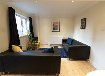 Thumbnail 7 bed end terrace house to rent in Spear Road, Southampton
