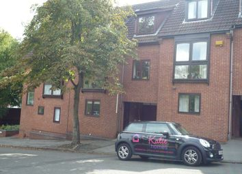 Thumbnail 4 bed property to rent in Park Ravine, The Park, Nottingham