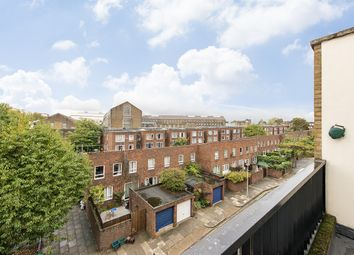 Thumbnail 1 bed flat for sale in Ponder Street, Islington