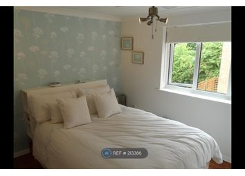 Thumbnail 1 bedroom flat to rent in Moorymead Close, Hertford
