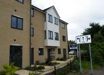 Thumbnail 2 bed flat to rent in Royal Court, Eastfield, Peterborough