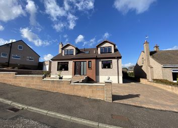 Thumbnail 4 bed detached bungalow for sale in Forth Park Gardens, Kirkcaldy, Fife