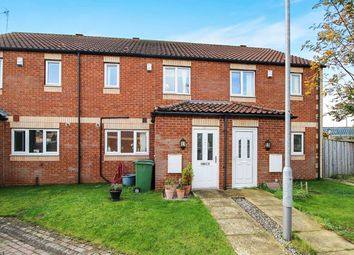 Thumbnail 3 bedroom terraced house for sale in Riverhead Gardens, Driffield