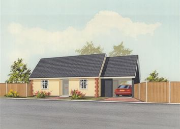 Thumbnail 2 bed detached bungalow for sale in Rose Gardens, Dovercourt, Harwich