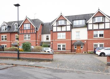 Thumbnail 3 bed flat for sale in Tudor Hill, Sutton Coldfield