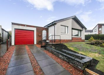 Thumbnail 3 bedroom detached bungalow for sale in Highland Crescent, Crieff