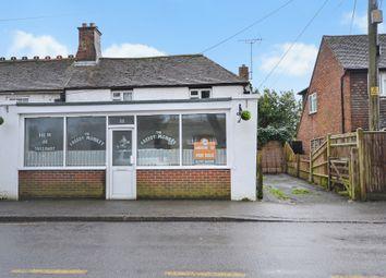 High Street, Lydd, Romney Marsh, Kent TN29. 3 bed semi-detached house for sale