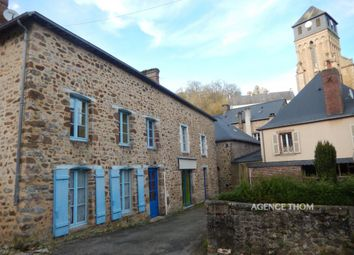 Thumbnail 4 bed town house for sale in Chailland, 53420, France
