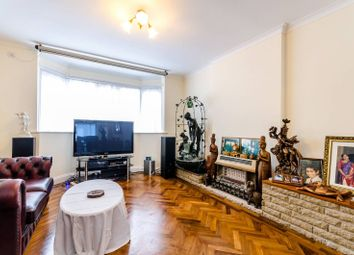 Thumbnail 5 bedroom detached house for sale in Portland Avenue, New Malden