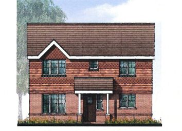Thumbnail 3 bed detached house for sale in Alfold Road, Cranleigh