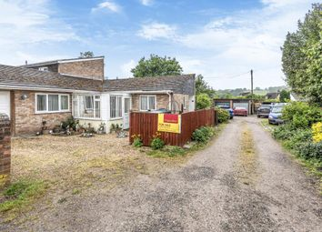 Thumbnail 2 bed bungalow for sale in Hay-On-Wye 8 Miles, Hereford 12 Miles