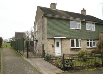 Thumbnail 2 bed property to rent in Dovecotes, Church Street, Ashover, Derbyshire