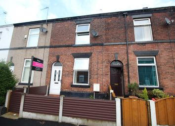 Thumbnail 2 bedroom terraced house for sale in New Cateaton Street, Bury