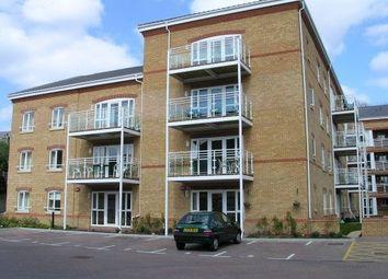 Thumbnail 2 bed flat to rent in The Coachyard, Tonbridge Road, Maidstone, Kent