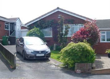 Thumbnail 2 bed semi-detached bungalow for sale in Frobisher Road, Exmouth