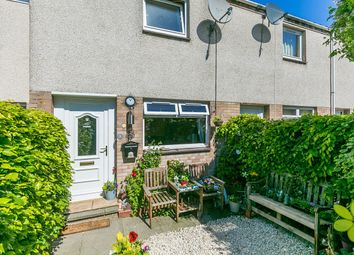 Thumbnail 2 bed terraced house for sale in Echline Green, South Queensferry