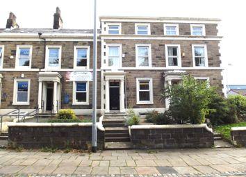 Thumbnail 6 bedroom terraced house for sale in Deepdale Road, Preston