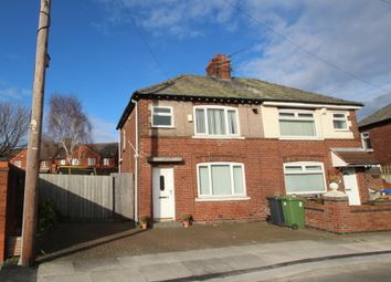 Thumbnail 2 bedroom semi-detached house for sale in Bulwer Street, Bootle, Bootle