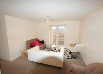Thumbnail 2 bed flat to rent in Kenninghall View, Sheffield, South Yorkshire