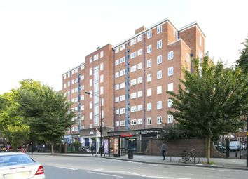Thumbnail 2 bedroom flat for sale in Crowndale Court, London