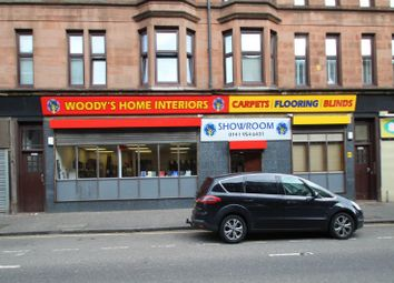 Thumbnail Commercial property for sale in 2330, Dumbarton Road, West End Glasgow G140Js
