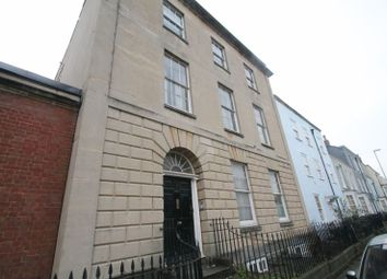 Thumbnail 3 bedroom flat to rent in Kingsdown Parade, Kingsdown, Bristol