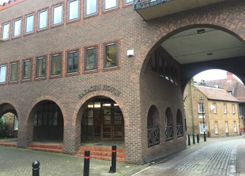 Thumbnail Office to let in Saracen House, Swan Street, Isleworth