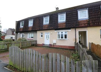 Thumbnail 3 bed terraced house to rent in Eastfield Road, Carluke, South Lanarkshire