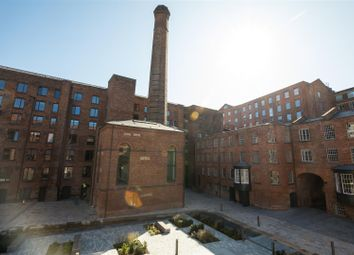 Murrays' Mill, 50 Bengal Street, Ancoats M4