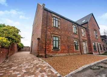 Thumbnail 5 bed semi-detached house for sale in The Old Coach House, Chester Road
