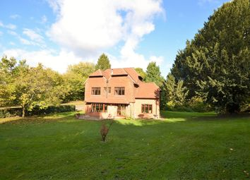 Thumbnail 5 bed detached house for sale in South Hay, Kingsley, Binsted, Hampshire