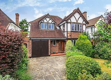 Thumbnail 4 bed property for sale in Portsmouth Avenue, Thames Ditton