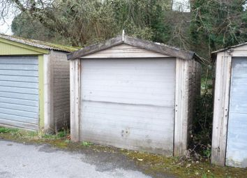 Thumbnail Parking/garage for sale in Ffynnon Dewi, Brecon