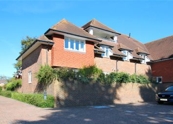 Thumbnail 2 bedroom flat for sale in Barn Field Place, East Grinstead, West Sussex