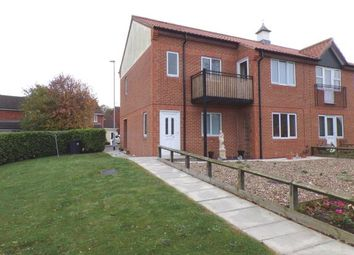 Thumbnail 2 bed flat for sale in Alverton Drive, Darlington, Co Durham