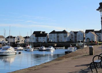 Thumbnail 2 bed flat to rent in Harbour Road, Tayport, Fife