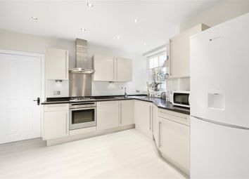 Thumbnail 4 bedroom flat to rent in Wildcroft Road, London